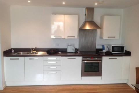 1 bedroom apartment to rent - Daisy Spring Works, 1 Dun Street, Sheffield, S3 8DU