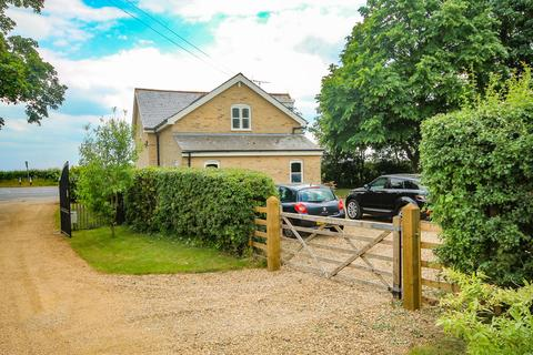 3 bedroom detached house to rent - Newmarket Road, Stow-cum-Quy