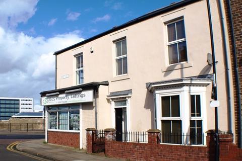 2 bedroom end of terrace house for sale -  Derby Street,  Ashbrooke, SR2