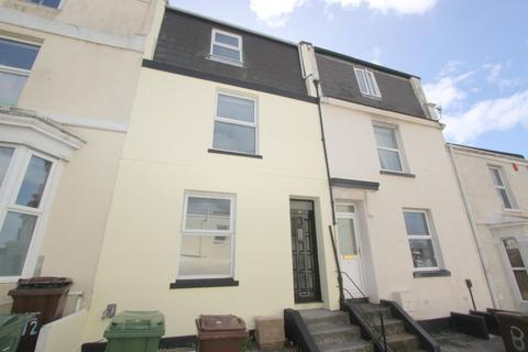 3 bedroom terraced house to rent - Kensington Road, Plymouth