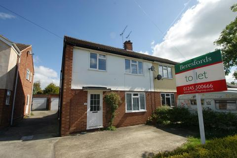 3 bedroom semi-detached house to rent - Tavistock Road, Chelmsford, Essex, CM1