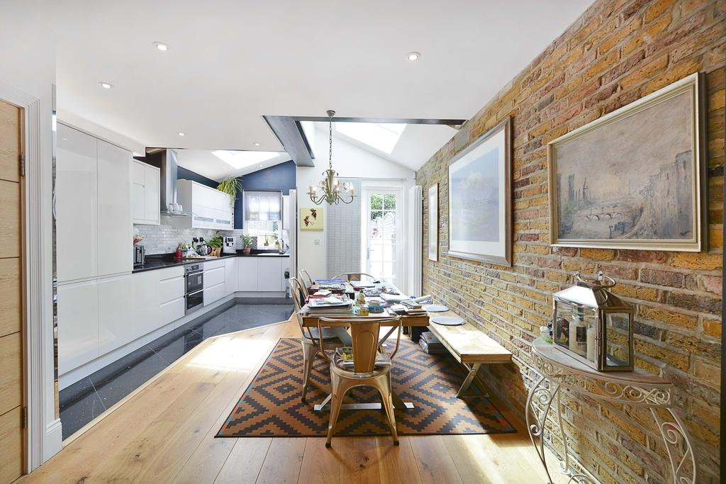 2 Bedrooms House for sale in Pages Walk, Southwark, London