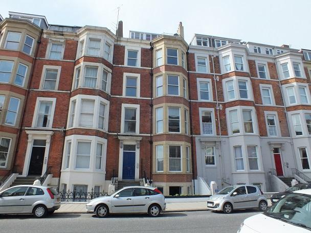 2 Bedrooms Flat for rent in Ground Floor Flat, 26 Prince of Wales Terrace, Scarborough YO11