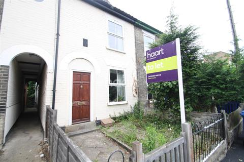 4 bedroom terraced house to rent - Alexandra Road, Golden Triangle
