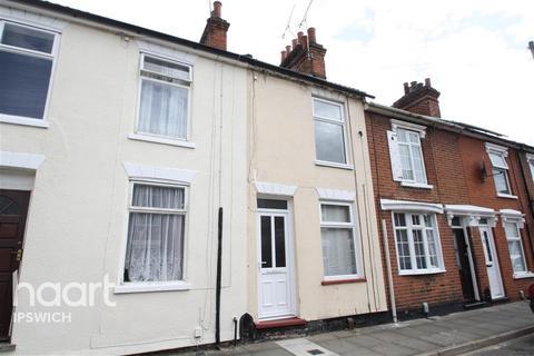 2 bedroom detached house to rent - Dillwyn Street, Ipswich