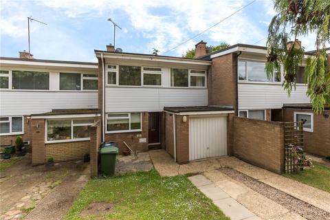 3 bedroom terraced house to rent - Wells Close, Harpenden, Hertfordshire