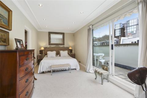4 bedroom mews to rent - Princes Gate Mews, South Kensington, London, SW7