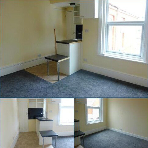 Studio to rent - Imperial Road, Exmouth EX8