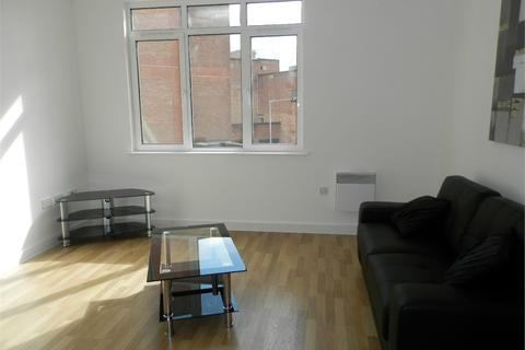 1 bedroom flat to rent - Pearl House, 43 Princess Way, Swansea