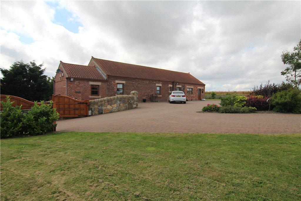 4 Bedrooms Detached House for sale in Meadowfield Farm, Durham, DH6