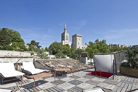 6 bedroom townhouse  - Avignon, Vaucluse, Provence
