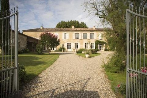 5 bedroom farm house  - Lectoure, Gers, Midi Pyrenees