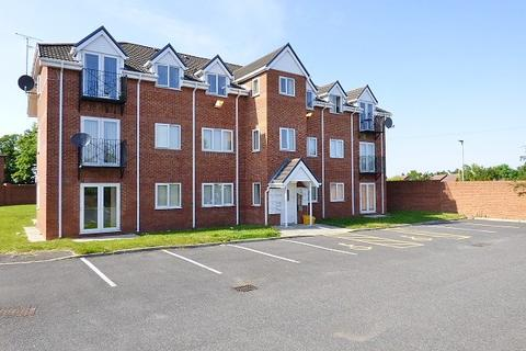 2 bedroom flat for sale - Oakleigh Court, Boston Avenue, Runcorn