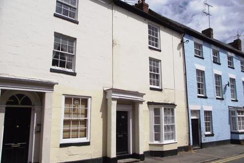 2 bedroom apartment to rent - Flat 3, 18 Park Street