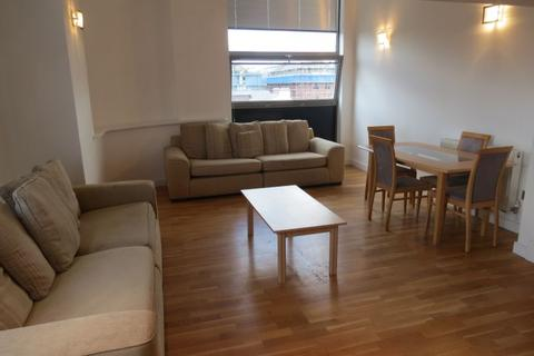 2 bedroom apartment to rent - Connect House, 1 Henry Street, Northern Quarter