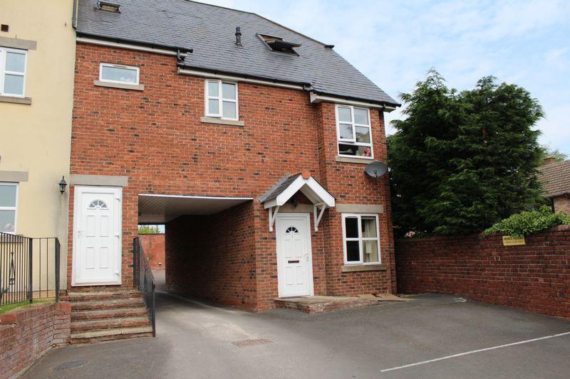 1 Bedroom Apartment Flat for sale in Folly Lane, Hereford