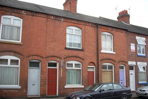 2 bedroom terraced house to rent - Raymond Road, Leicester LE3