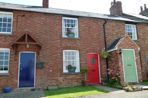 2 bedroom terraced house to rent - Brook Lane, Flitton, MK45