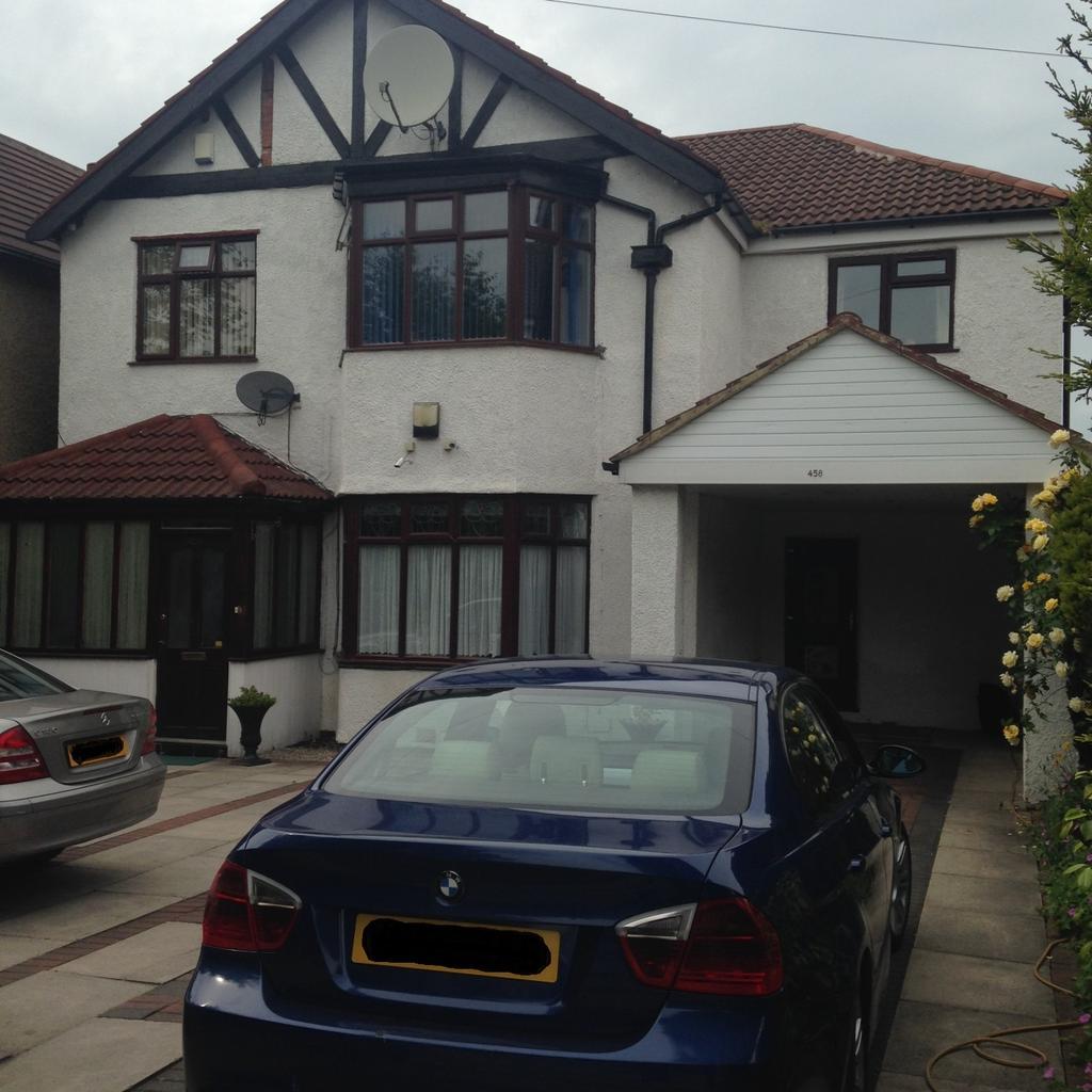 6 Bedrooms Detached House for sale in Street Lane, Leeds LS17