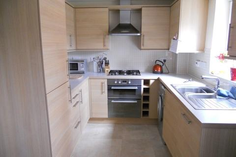 2 bedroom apartment to rent - Burford Gardens, Cardiff Bay