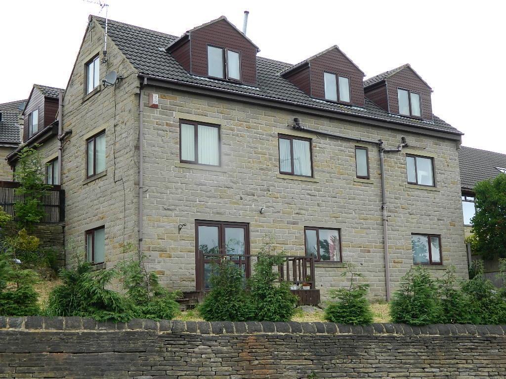 6 Bedrooms Detached House for sale in Oaklands, Idle, Bradford, BD10 8RG