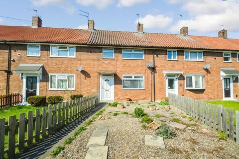 2 bedroom terraced house to rent - Staveley Road, Bilton Grange, Hull