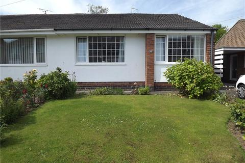2 bedroom semi-detached bungalow to rent - York Crescent, Newton Hall, Durham, DH1