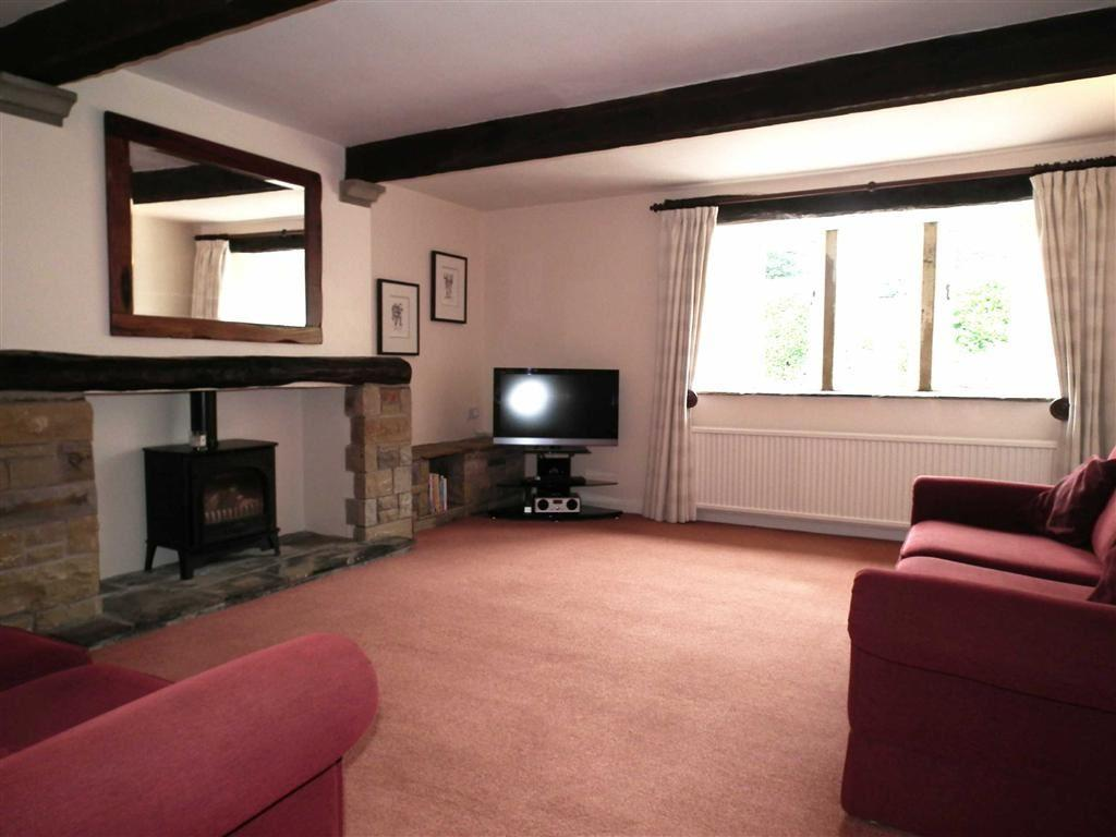4 Bedrooms Barn Conversion Character Property for sale in Ightenhill Park Lane, Burnley, Lancashire