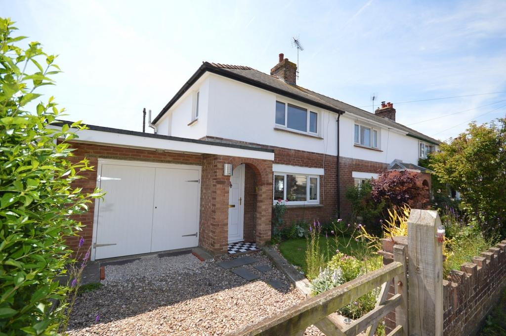 2 Bedrooms End Of Terrace House for rent in Williams Road, Bosham, PO18