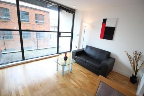 2 bedroom apartment to rent - Hill Quays, 1 Jordan Street, Southern Gateway