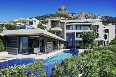 4 bedroom house  - Fresnaye, Cape Town