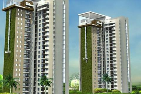 4 bedroom apartment  - 3C Lotus Panache, Sec-110, Noida