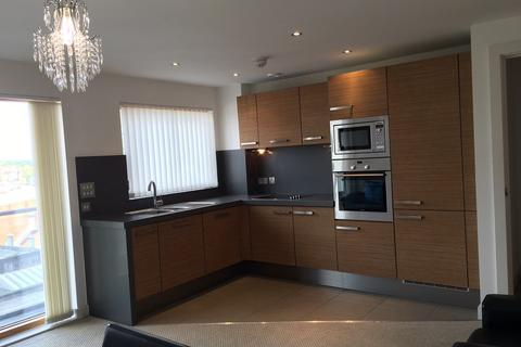2 bedroom apartment to rent - Britton House, Green Quarter