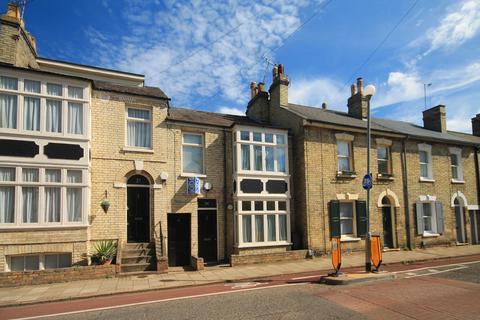 2 bedroom terraced house to rent - Bateman Street, Cambridge