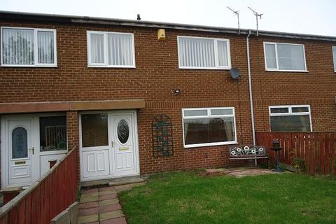 3 bedroom terraced house to rent - Cottingwood Green, Newsham, Blyth, Northumberland, NE24 4TQ