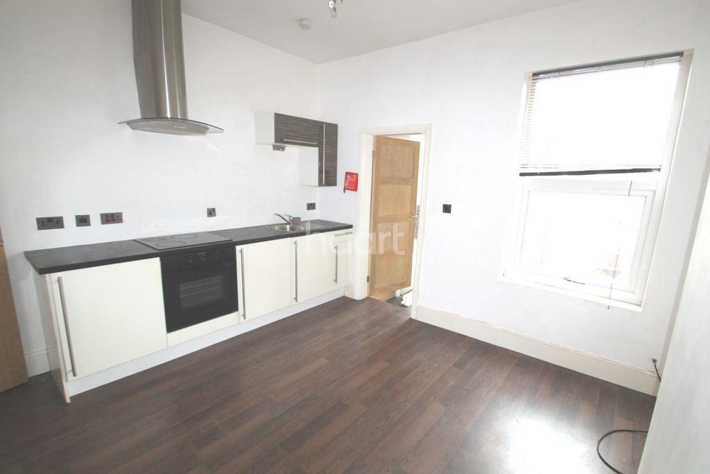 2 Bedrooms Terraced House for sale in Apley Road, Hyde Park, Doncaster
