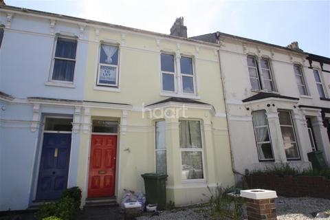 1 bedroom house share to rent - Belgrave Road Plymouth PL4