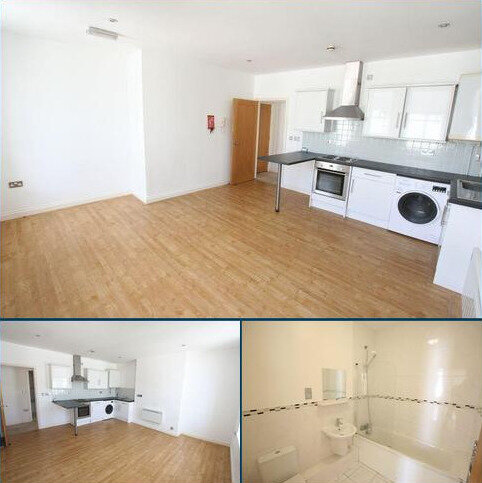 1 bedroom apartment to rent - Llangefni, Anglesey