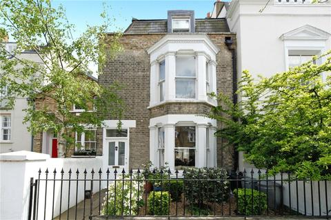5 bedroom terraced house to rent - Wandle Road, London, SW17