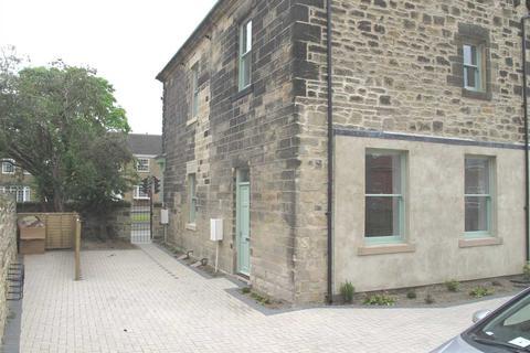 2 bedroom terraced house to rent - Front Street East, Bedlington