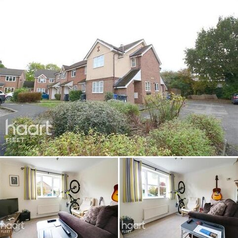 1 bedroom terraced house to rent - Nether Vell Mead
