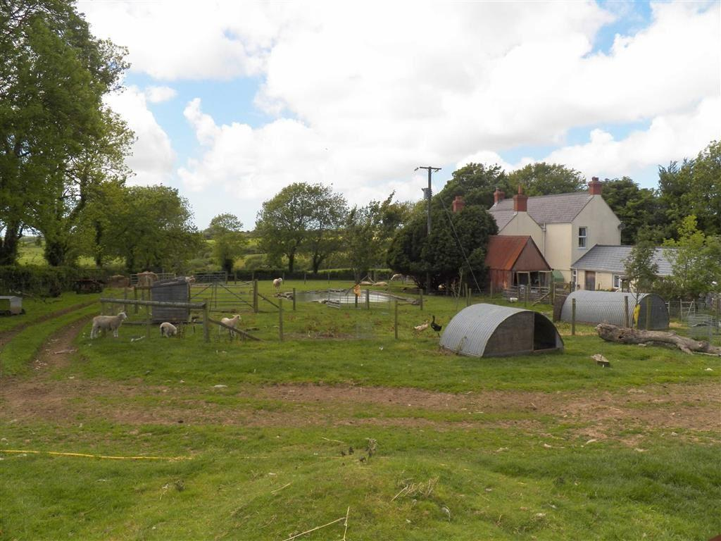 Properties For Sale In Johnston Pembrokeshire