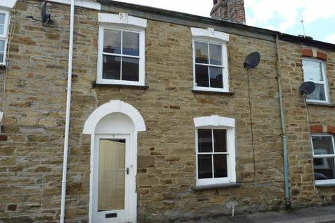 3 bedroom terraced house to rent - St Dominic Street, Truro, TR1