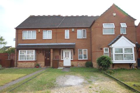 2 bedroom terraced house to rent - Harrier Court, Lincoln, LN6