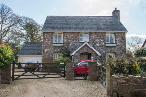 4 bedroom detached house for sale - Hawthorn Cottage
