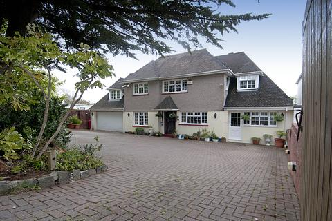 6 bedroom detached house for sale - Thanemoor, 50 Higher Lane, Langland, Swansea, South Wales