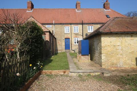 2 bedroom terraced house to rent - West End, Wilburton