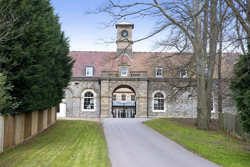3 Bedrooms Residential Development Commercial for sale in The Stables, Wildernesse Avenue, Seal, Sevenoaks, TN15