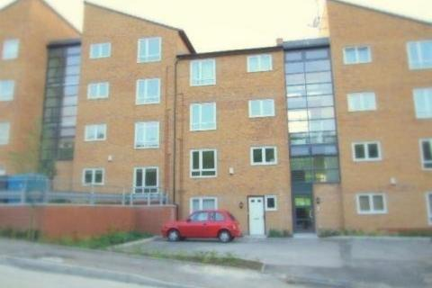 2 bedroom apartment to rent - Beeches Bank, Norfolk Park, Sheffield, S2 3RL