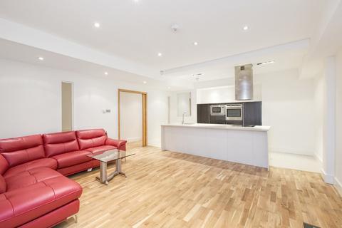 2 bedroom apartment to rent - Beaufort Gardens, Knightsbridge.